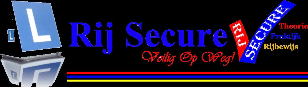 Rijschool Rij Secure